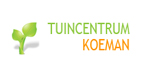Tuincentrum Koeman logo
