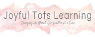 joyful tots learning