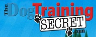 The Dog Training Secret